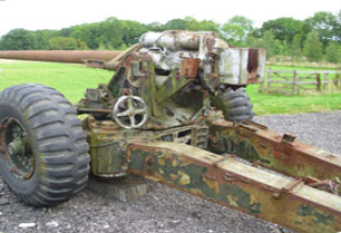 3.7 Anti-tank Prototype
